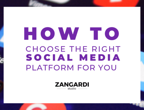 How to Choose the Best Social Platforms For You